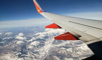 Survival Tips for Long Flights