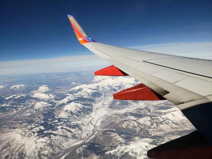 Survival Tips for Long Flights