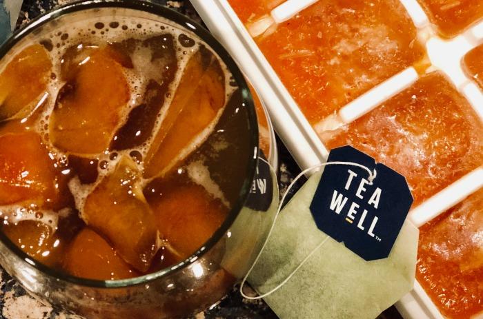 TeaWell Organic Matcha Green Tea
