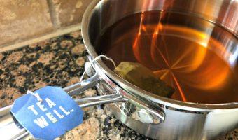 TeaWell tea