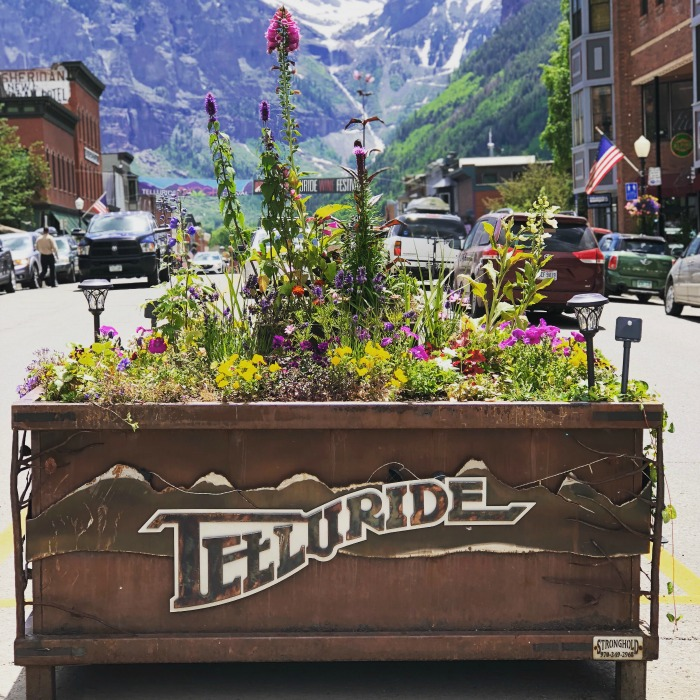 Telluride - what to do