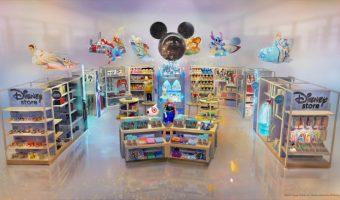 Disney Store at Target
