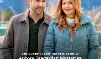 Hallmark Movies and Mysteries Aurora Teagarden Mysteries