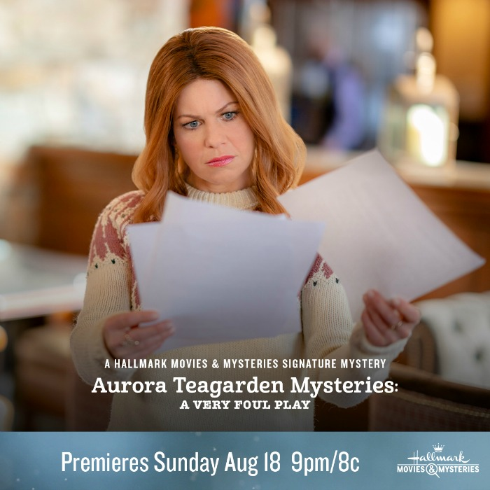 Hallmark Movies and Mysteries Candace Cameron Bure