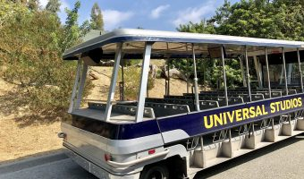 Universal Studios Hollywood Tips for First Timers