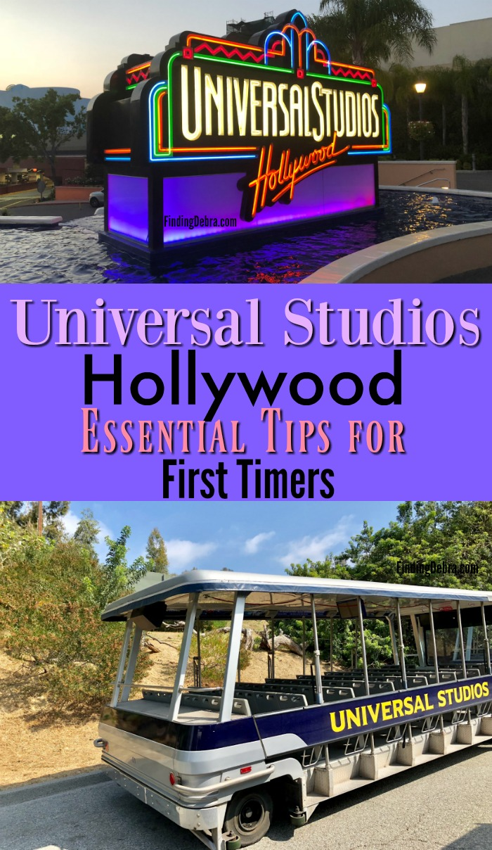 Universal Studios Hollywood - Essential Tips for First Timers