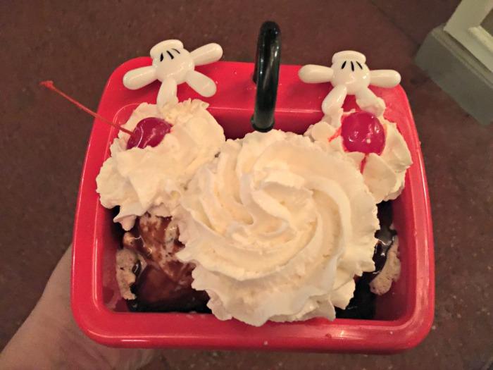 Disney Mini Kitchen Sink