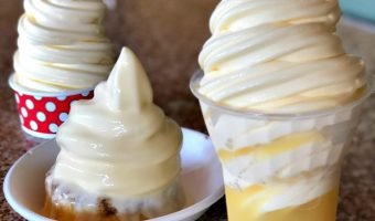Dole Whip treats