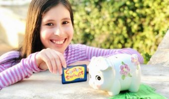 Financial skills kids need to learn