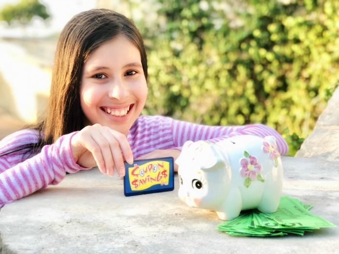Financial skills kids need to learn
