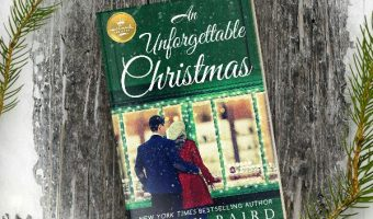 Hallmark Publishing An Unforgettable Christmas
