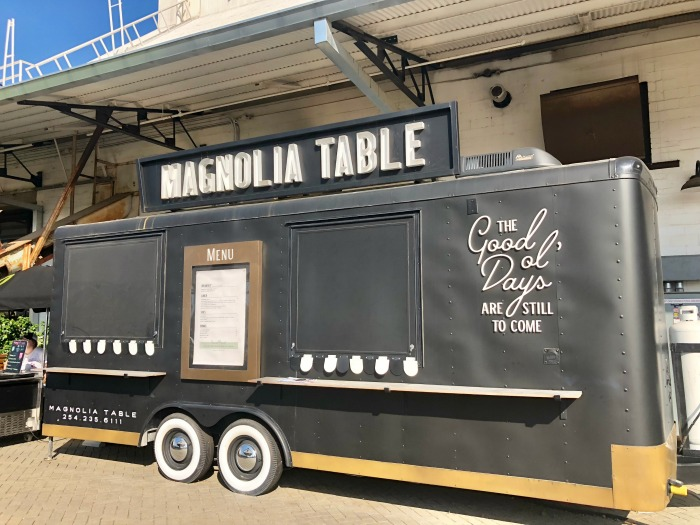 Magnolia Market Food Trucks