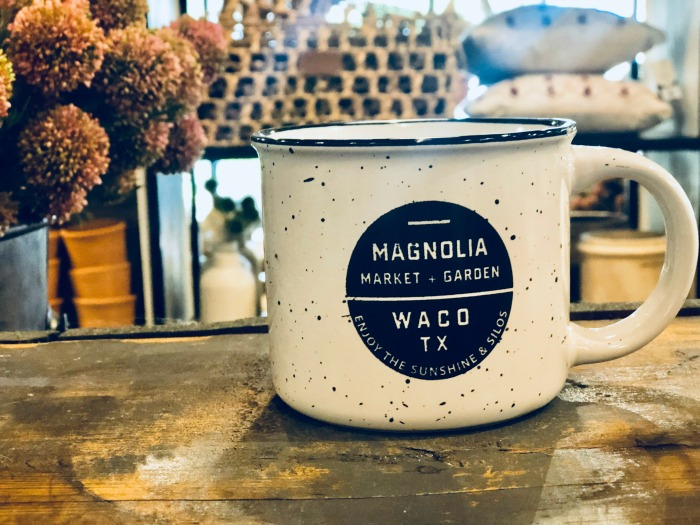 Magnolia Market shopping