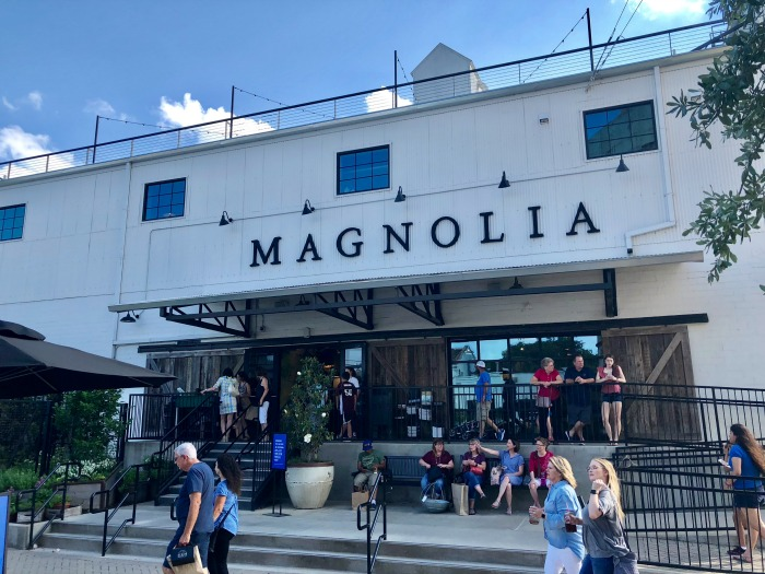When to Visit Magnolia Market?