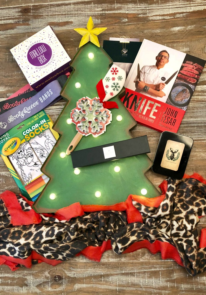 The Shops at Willow Bend gift ideas for everyone