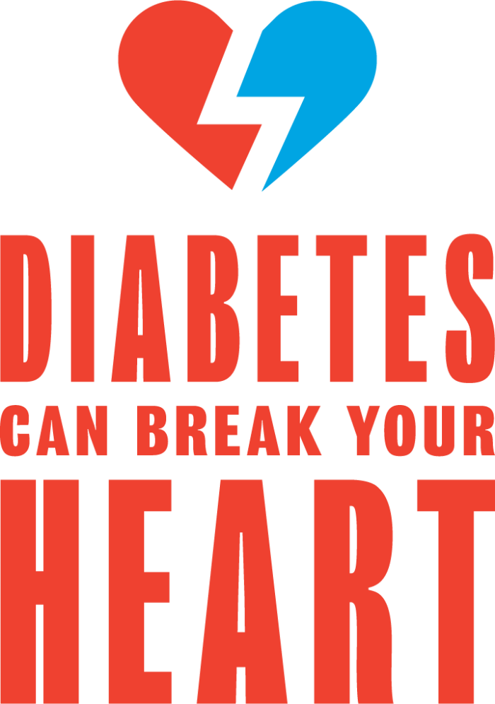 Type 2 Diabetes - Diabetes can break your heart movement