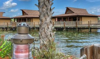 Disney Vacation Club - Disney's Polynesian Villas and Bungalows