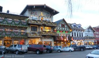 Leavenworth Washington - Top U.S. Christmas Destination