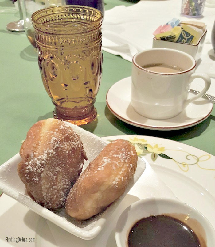 Disney Beignets Recipe
