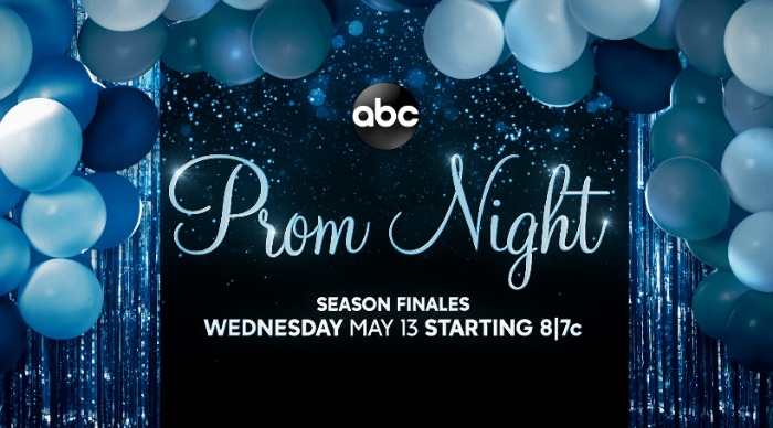 Celebrate Prom at Home with ABC