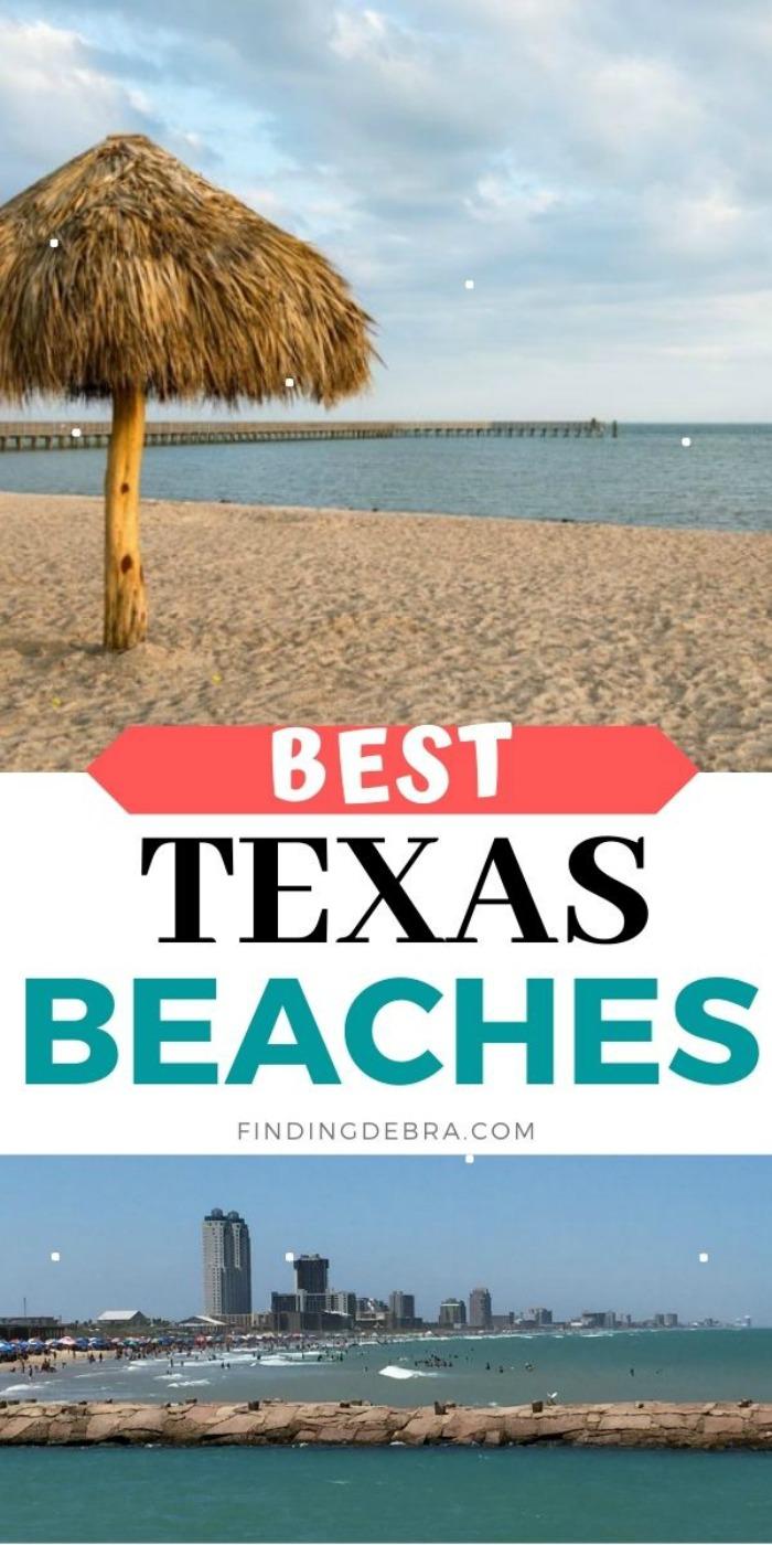 Best Texas Beaches Destinations