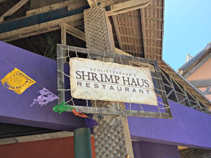 Shrimp Haus Restaurant