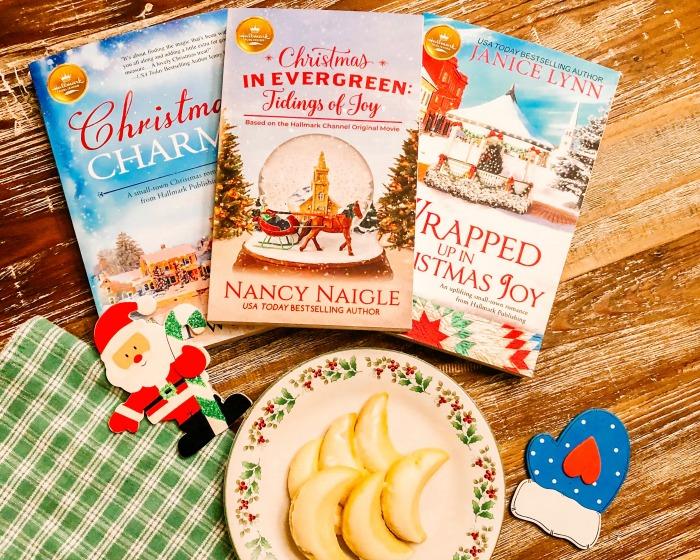Hallmark Publishing 2020 Christmas Books