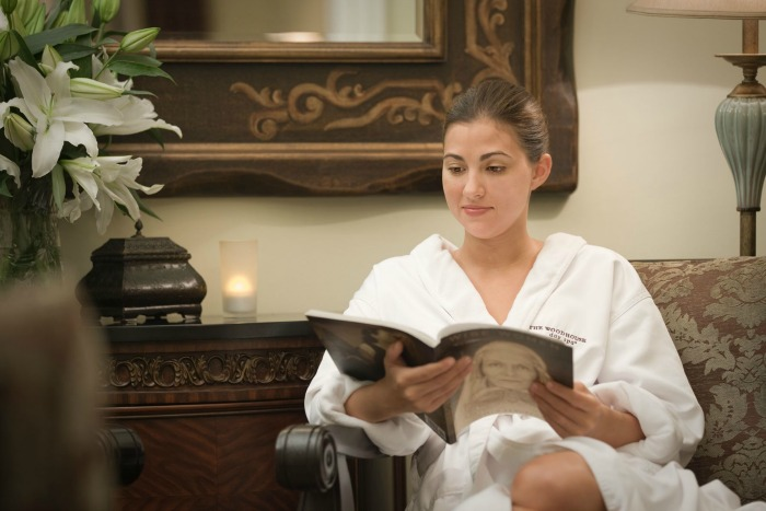Woodhouse Day Spa gifts for Dallas Fort Worth