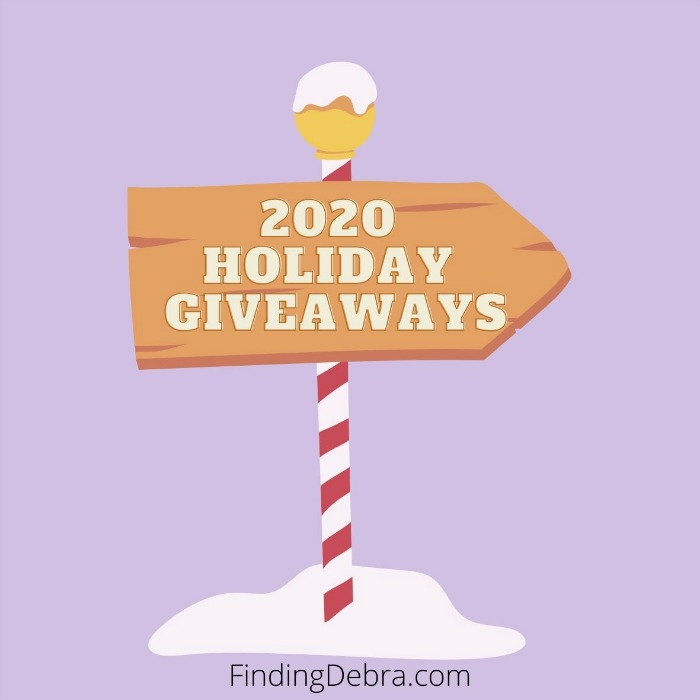 2020 Holiday Giveaways