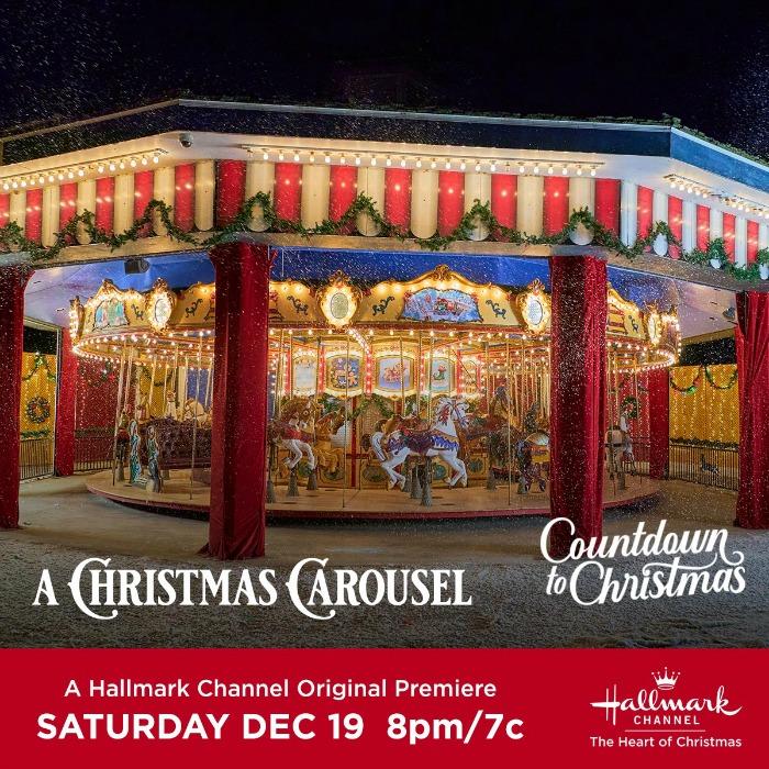 A Christmas Carousel Hallmark Channel