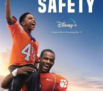 Disney+ Safety Movie