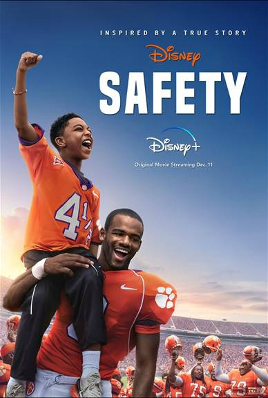 Disney+ Safety Movie