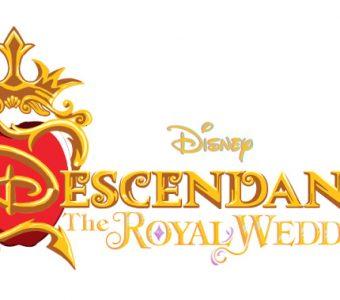Descendants The Royal Wedding
