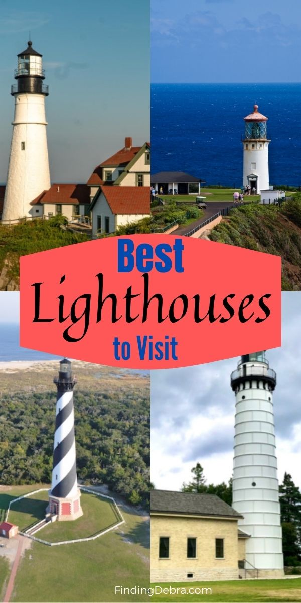 Best Lighthouses to Visit in the Unites States