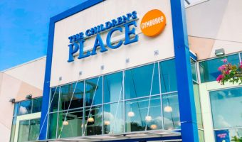 The Children's Place Back to School