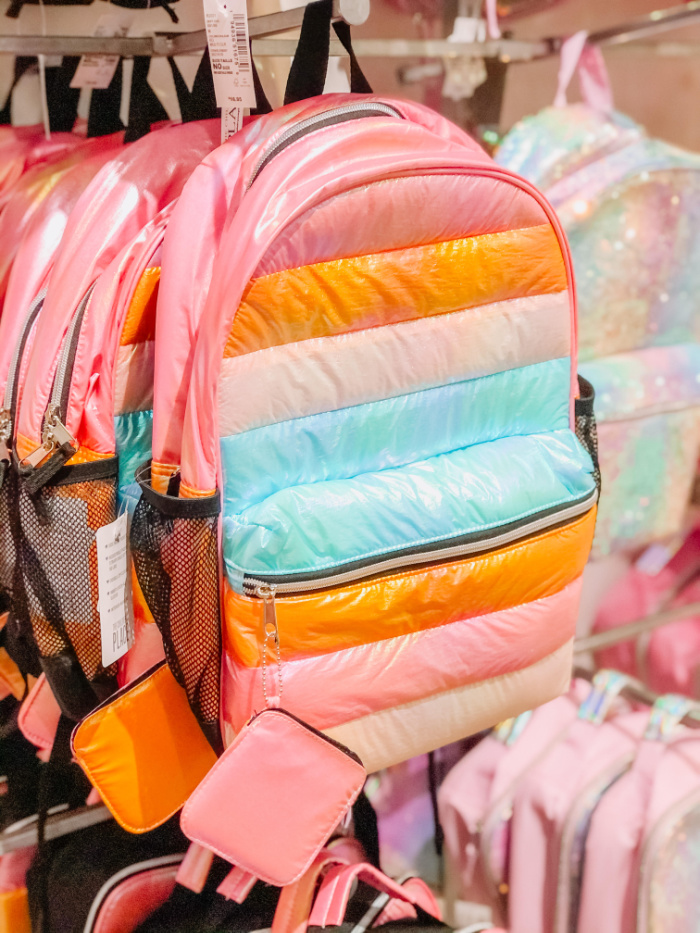 The Children's Place backpacks