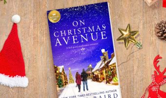 On Christmas Avenue by Ginny Baird